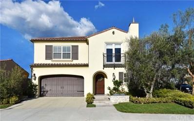 57 Statuary, Irvine, CA 92620 - MLS#: OC19012287