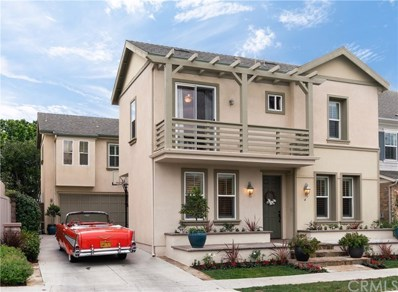 4 Tango Lane, Ladera Ranch, CA 92694 - MLS#: OC19012426