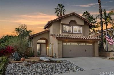 28661 Rancho Del Sol, Laguna Niguel, CA 92677 - MLS#: OC19012570