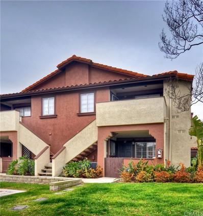 62 Flor De Sol UNIT 47, Rancho Santa Margarita, CA 92688 - MLS#: OC19012702
