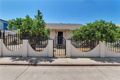1067 N Norman Court, Long Beach, CA 90813 - MLS#: OC19012712
