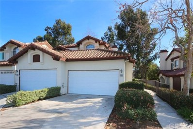 168 Via Lampara, Rancho Santa Margarita, CA 92688 - MLS#: OC19012744