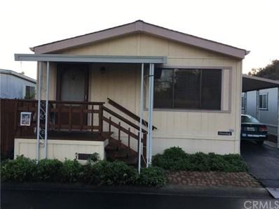 3960 S Higuera Street UNIT 104, San Luis Obispo, CA 93401 - MLS#: OC19013051