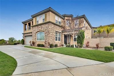 15768 Laurel Branch Court, Riverside, CA 92503 - MLS#: OC19013080