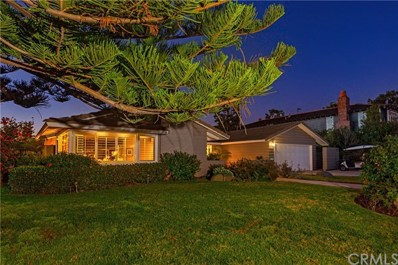 215 Monarch Bay Drive, Dana Point, CA 92629 - MLS#: OC19013307