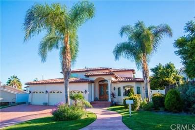 1946 Upland Street, Rancho Palos Verdes, CA 90275 - MLS#: OC19013513