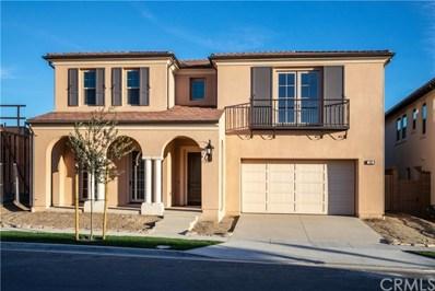 106 Paxton, Irvine, CA 92620 - MLS#: OC19013577