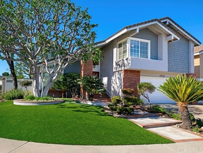 25161 Calle Busca, Lake Forest, CA 92630 - MLS#: OC19013593