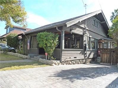 524 Herbert Street, Pasadena, CA 91104 - MLS#: OC19013805