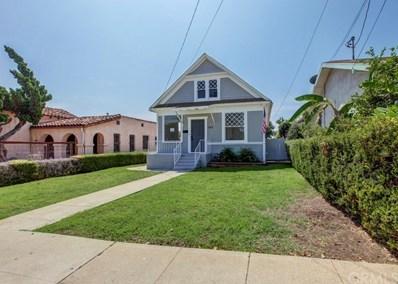 583 W 1st Street, San Pedro, CA 90731 - MLS#: OC19013857