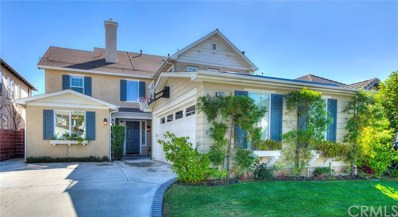 16 Ardennes Drive, Ladera Ranch, CA 92694 - MLS#: OC19013891