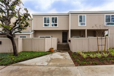 2710 W Segerstrom Avenue UNIT E, Santa Ana, CA 92704 - MLS#: OC19014003