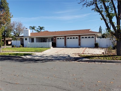 1663 N Oriole Place, Orange, CA 92867 - MLS#: OC19014032