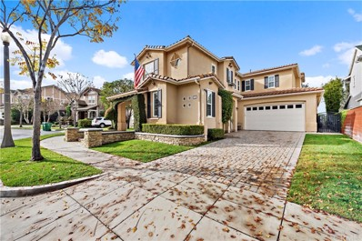 21 Scarlet Maple Drive, Ladera Ranch, CA 92694 - MLS#: OC19014246