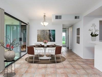 4212 Apricot Drive UNIT 4212, Irvine, CA 92618 - MLS#: OC19014251