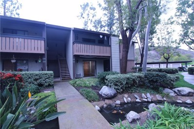20702 El Toro Road UNIT 279, Lake Forest, CA 92630 - MLS#: OC19014393