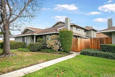 2459 Deodar Street UNIT 2, Santa Ana, CA 92705 - MLS#: OC19014556
