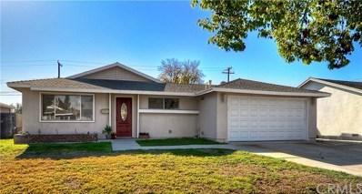 4248 Wheeler Street, Riverside, CA 92503 - MLS#: OC19014584