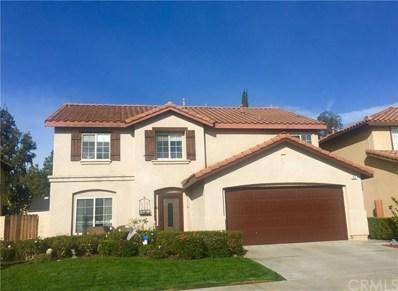 27 Via Hacienda, Rancho Santa Margarita, CA 92688 - MLS#: OC19014901