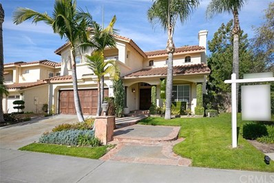 27119 Pacific Terrace Drive, Mission Viejo, CA 92692 - MLS#: OC19014951