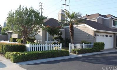 18 Riverstone, Irvine, CA 92606 - MLS#: OC19015051