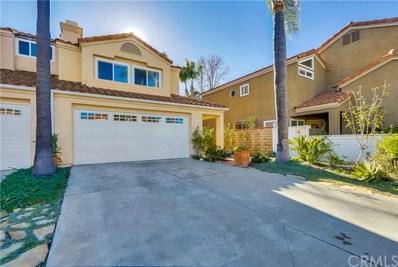 10 Stream Street, Laguna Niguel, CA 92677 - MLS#: OC19015155