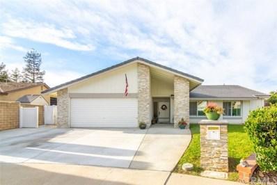 2803 Oboe Circle, Hacienda Heights, CA 91745 - MLS#: OC19015198