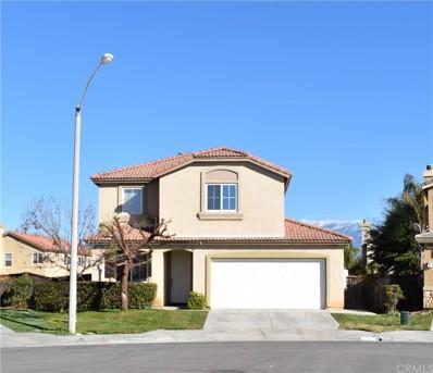 2131 Larkspur Court, San Jacinto, CA 92582 - MLS#: OC19015369