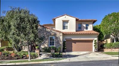 52 Corte Vidriosa, San Clemente, CA 92673 - MLS#: OC19015489