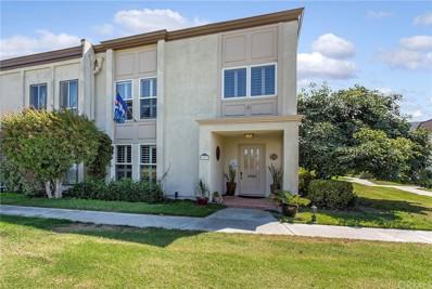 9921 Barranca Circle, Huntington Beach, CA 92646 - MLS#: OC19015730