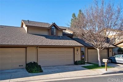2439 Applewood Circle UNIT 21, Fullerton, CA 92833 - MLS#: OC19015822