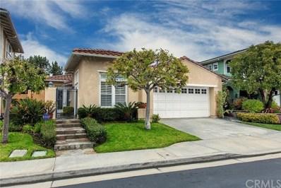 6361 Dogwood Drive, Huntington Beach, CA 92648 - MLS#: OC19016159