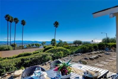 31534 Crystal Sands Drive, Laguna Niguel, CA 92677 - MLS#: OC19016195
