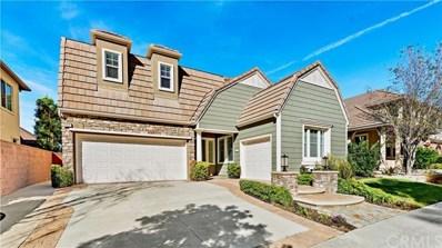 43 Flintridge Avenue, Ladera Ranch, CA 92694 - MLS#: OC19016198