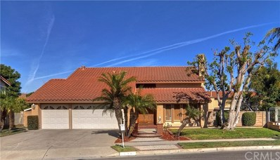 11341 Pennell Circle, Fountain Valley, CA 92708 - MLS#: OC19016330