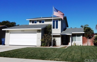9391 Woodcrest Drive, Huntington Beach, CA 92646 - MLS#: OC19016365