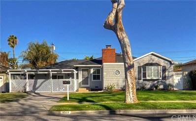 1301 Sudene Avenue, Fullerton, CA 92831 - MLS#: OC19016395