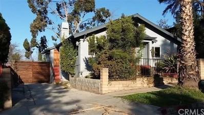 1639 Golden Gate Avenue, Silver Lake, CA 90026 - MLS#: OC19016682
