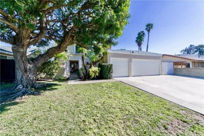 19272 Hickory Lane, Huntington Beach, CA 92646 - MLS#: OC19016761