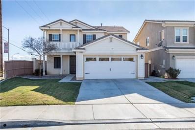 17923 Camino Del Rey, Moreno Valley, CA 92551 - MLS#: OC19016940
