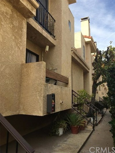 18954 Sherman Way UNIT 8, Reseda, CA 91335 - MLS#: OC19016981