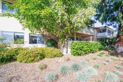 223 Avenida Majorca UNIT E, Laguna Woods, CA 92637 - MLS#: OC19017080
