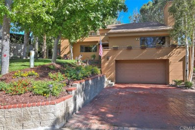 32042 Via Pavo Real, Coto de Caza, CA 92679 - MLS#: OC19017084