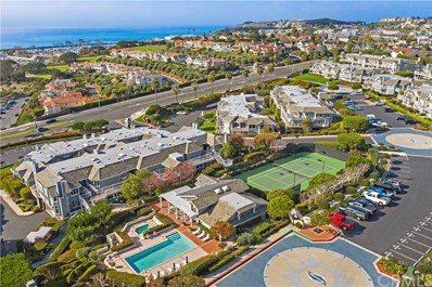 34300 Lantern Bay Drive UNIT 75, Dana Point, CA 92629 - MLS#: OC19017241