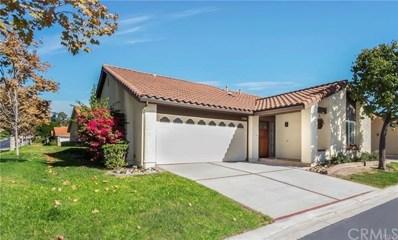 27896 Via Granados, Mission Viejo, CA 92692 - MLS#: OC19017313