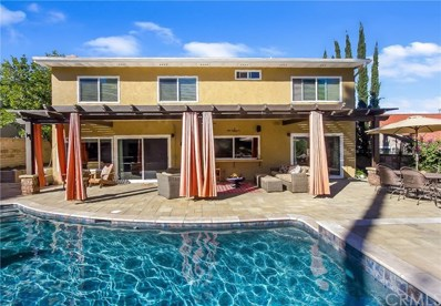 27362 Via Amistoso, Mission Viejo, CA 92692 - MLS#: OC19017338