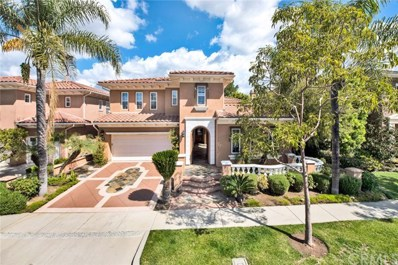 19 Ivanhoe, Irvine, CA 92602 - MLS#: OC19017585