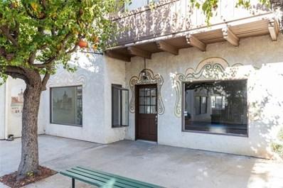 7561 Center Avenue UNIT 7, Huntington Beach, CA 92647 - MLS#: OC19018003