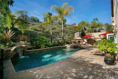 26651 White Oaks Drive, Laguna Hills, CA 92653 - MLS#: OC19018019