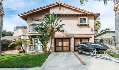 148 W Mariposa UNIT A, San Clemente, CA 92672 - MLS#: OC19018079